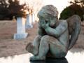 В Харькове трехлетний мальчик умер от голода и пыток родителей