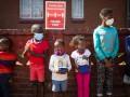 В Африке более 100 тысяч человек заразились коронавирусом