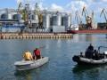 Браконьеры наловили под Одессой мидий и рапанов на 20 тысяч гривен