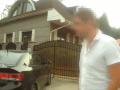 В Ужгороде полиция задержала за рулем пьяного чиновника