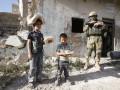 В Сирии детей называют Путин - посол