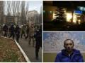 Итоги 22 ноября: погром Одесской таможни, поджог Интера и задержание крымских дезертиров