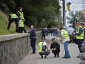 Луценко: В Киеве хотели взорвать авто с военнослужащими