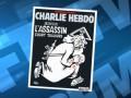 Charlie Hebdo покажет виновника бойни в редакции