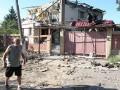 В Горловке за минувшие сутки погибли 17 человек, в городе объявлен траур