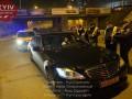 Известно имя полицейского, которого Слончак ударил по лицу