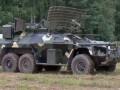 На Донбасс переброшены комплексы радиотехнической разведки РФ