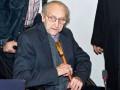 В Германии закрыли дело против 96-летнего санитара Аушвица