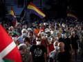 В Испании проходят протесты против монархии