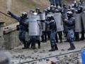 Снайперы на Грушевского и коктейли Молотова: лучшие фото дня