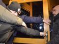 Нардеп Мустафа Найем заявил, что его побили возле офиса Укрнафты