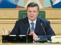 Началась трансляция общения Януковича с украинцами в прямом эфире
