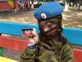 7-летний Никита из ДНР готов убивать: журналист показал шокирующие видео