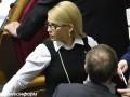 На выборах в марте победили бы Тимошенко и Оппоблок - опрос