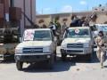 Правительственные войска Ливии начали контратаку против Хафтара