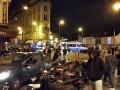 Задержан главный подозреваемый в организации терактов в Париже