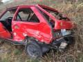 На Одесчине столкнулись два авто: семеро пострадавших