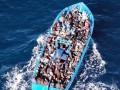 В Италии будут штрафовать до 1 млн евро за спасение в море мигрантов