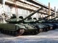 Харьковский бронетанковый завод передал армии более 50 танков