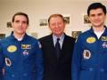 Кучме дали звание почетного академика Международной академии астронавтики