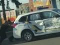 ДТП с участием патрульной полиции произошло в Сумах