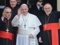 Кардиналы договорились избрать понтификом аргентинца за обеденным столом - СМИ