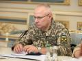 Хомчак назвал точное время разведения сил на Донбассе