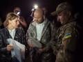 РФ обвиняет Украину в торможении обмена пленными