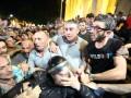 Грузия в огне. Что происходит в Тбилиси