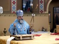 Митрополит Агапит и правда едет в Киев, но без участия СБУ