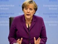 Меркель о Шредере в Роснефти: Не считаю, что это в порядке вещей