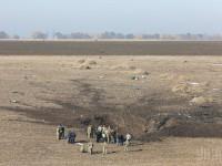 Крушение Су-27: найден черный ящик, самолет проходил ремонт