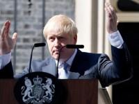 Джонсон просит парламент Британии поддержать любую сделку с ЕС