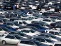 Продажи легковых автомобилей  в Украине в январе  выросли на 4%