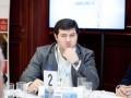 Кабмин назначил Насирова главой Государственной фискальной службы