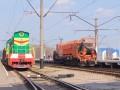 РЖД запретила перевозку грузов десяти украинским ж/д операторам