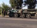 Amnesty International зафиксировала нарушения прав человека добровольческим батальонами