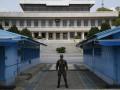 Трамп рассчитывает встретиться с Ким Чен Ыном