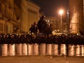 Закарпатский Беркут отозвали из Киева – УДАР