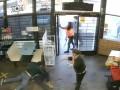 В США подросток-борец предотвратил похищение детей