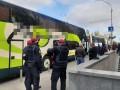 В Киев привезли 130 человек для голосования за деньги