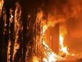 ЮНЕСКО называет трагедией пожар в Старом городе Алеппо