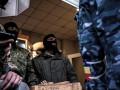 Оккупанты угрожают усилением своего телевещания в Луганщине
