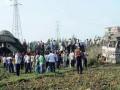 Столкновение поездов в Египте: 19 жертв