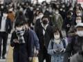 Власти Японии раздадут всем гражданам почти по тысяче долларов