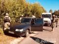 Под Черниговом задержали 7 криминальных авторитетов