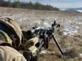 Боец ВСУ ранен под Красногоровкой – штаб