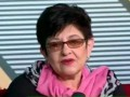 Из России депортировали скандальную украинскую журналистку