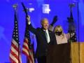 Выборы в США: Байден опережает Трампа