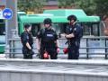 Шведская полиция подстрелила мужчину на вокзале в Мальме